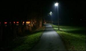 aktive Beleuchtung